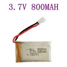 Syma X5SW Wifi RC Quadcopter battery 800mAh