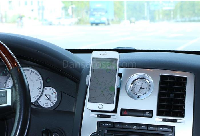 Car cellphone holder iphone
