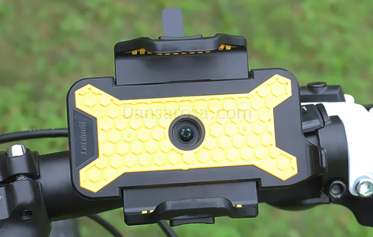 Bicycle Cell Phone Mount