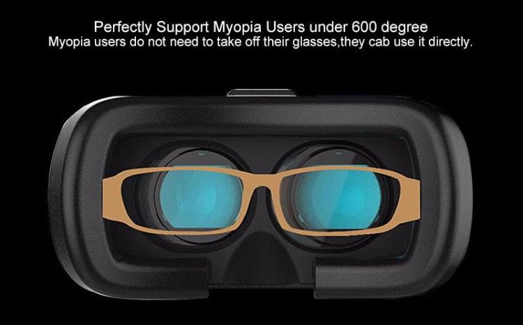 VR BOX Panoramic Experience