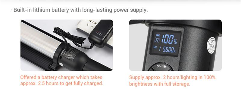 godox LED Light Stick LC500