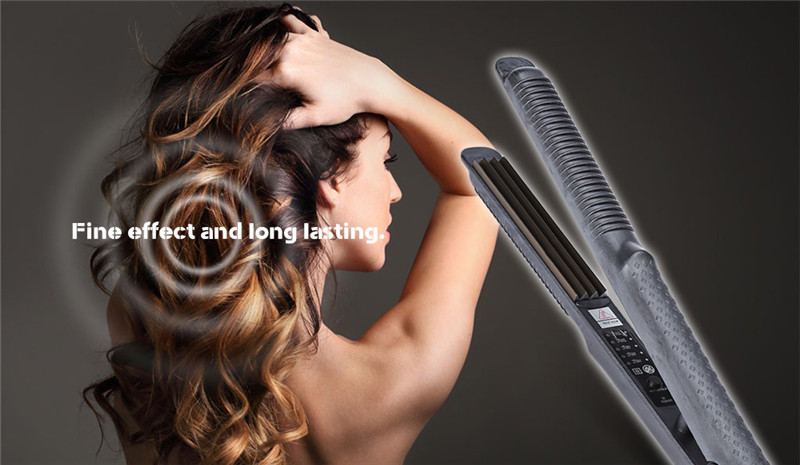 electric hair curling tools