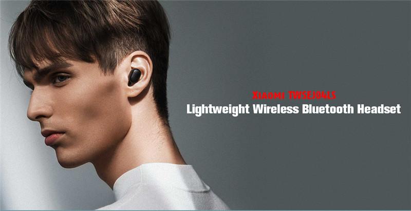 Xiaomi redmi airdots bluetooth wireless headset