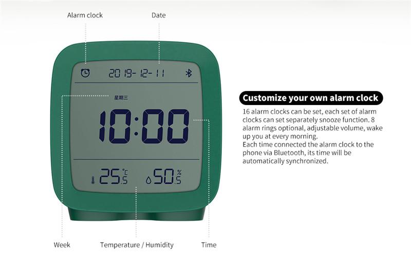 CGD1 mini bluetooth alarm