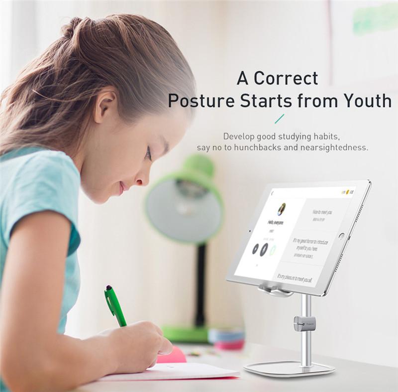 Baseus Literary Youth Desktop Telescopic Bracket Holder