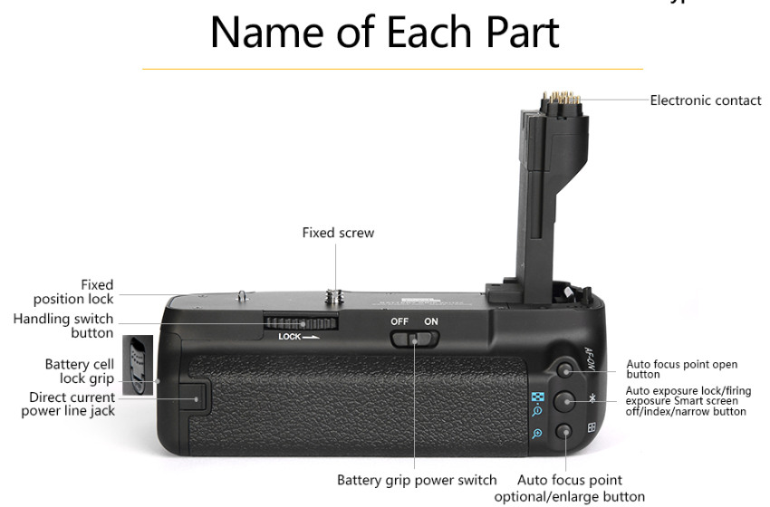 Sony A7 II underwater housing handle arm system