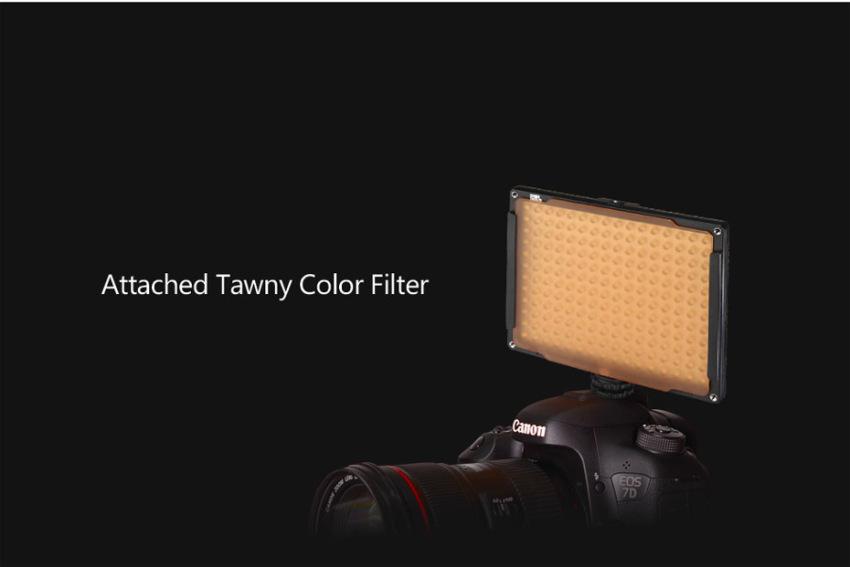 PIXEL DL-918 Video LED Fill Light