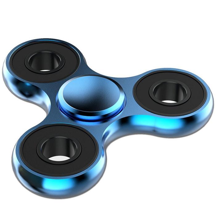 KM103 SAMYUAN Aluminum Fidget Spinners Fingertip Gyro Toys