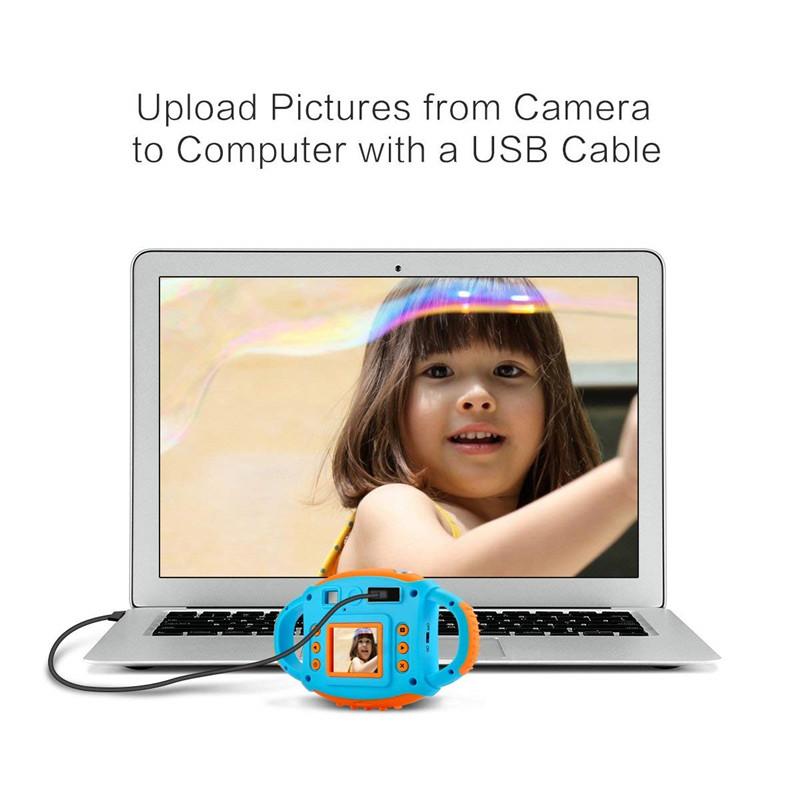HD Kids Camera