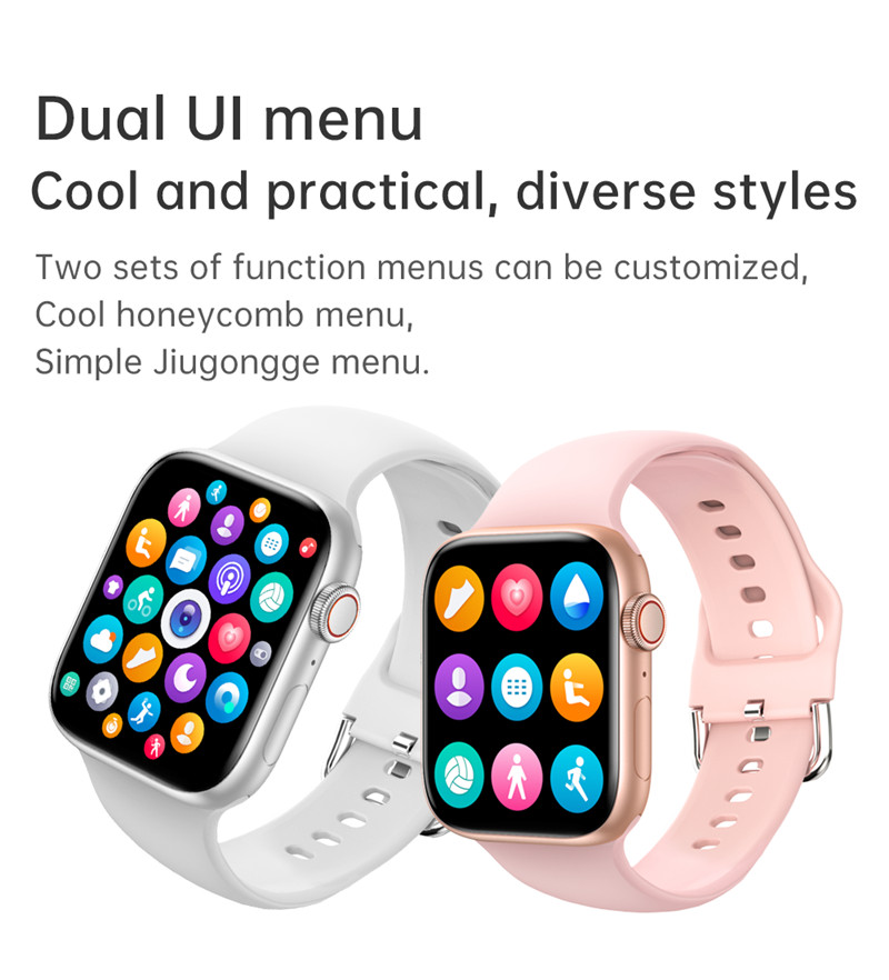 T800 smartwatch bluetooth call smart watch for android