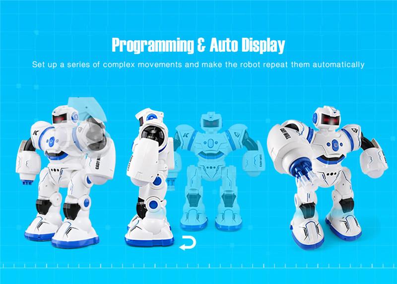 JJRC R3 CADY WILL 2.4G RC Robot
