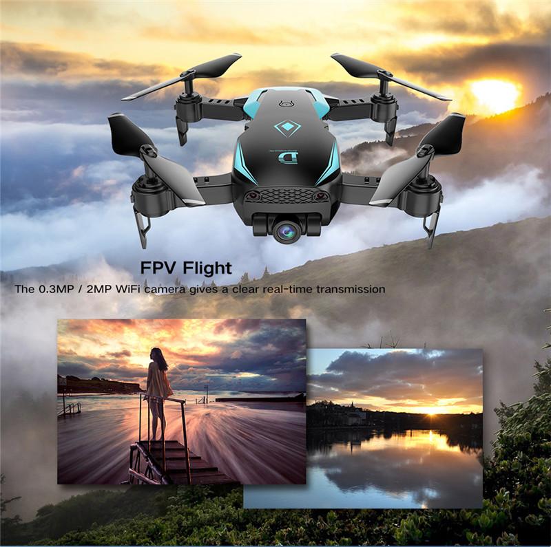 SKRC X12 720P Camera FPV RC Quadcopter