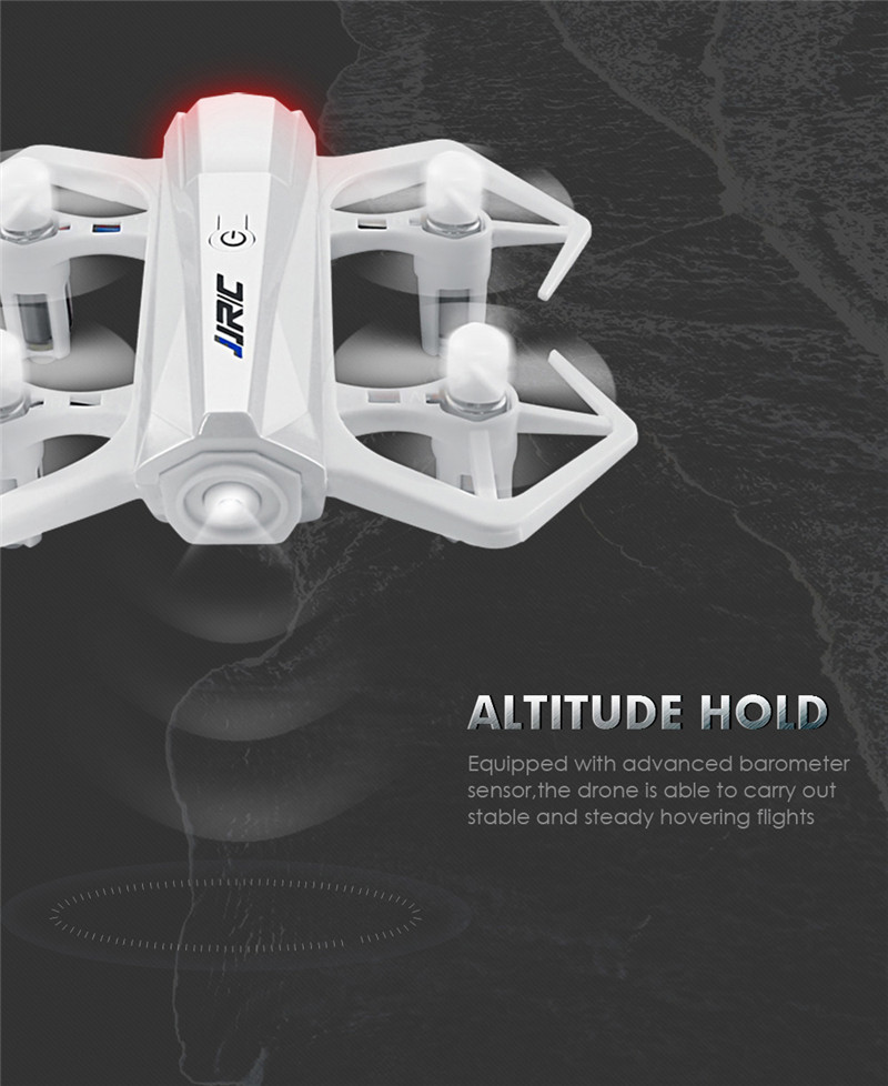 JJRC H63 Altitude Hold RC Drone Quadcopter