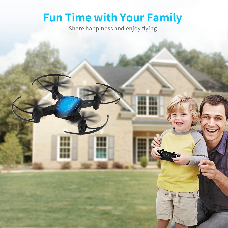 GBlife CX - 278 Mini RC Drone Quadcopter