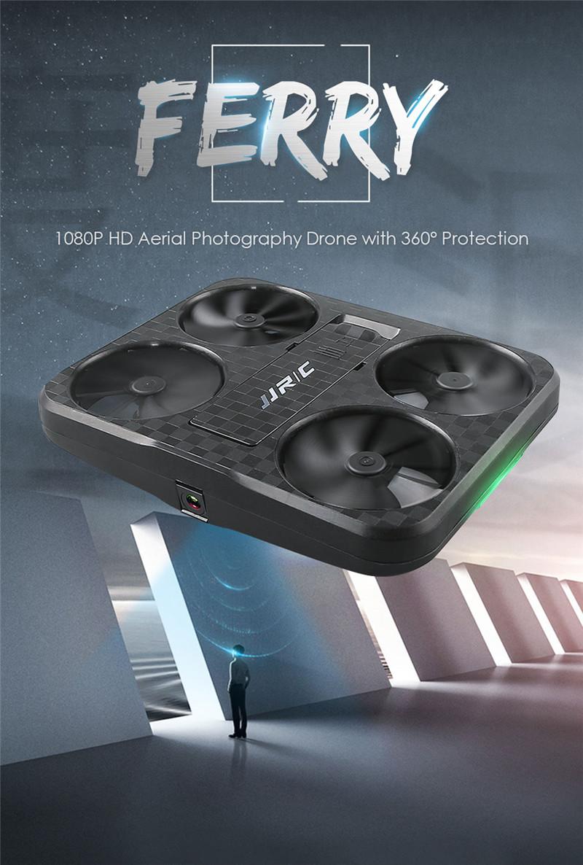 JJRC H59 WiFi FPV RC Drone