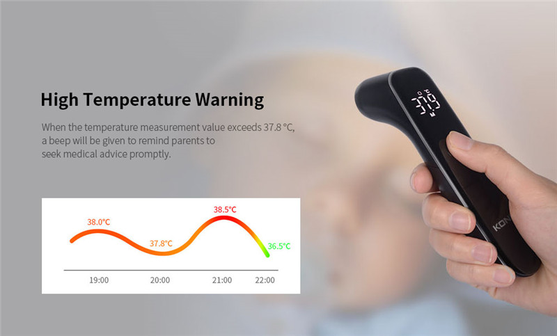 KONKA Children Infrared Non-contact Forehead Thermometer