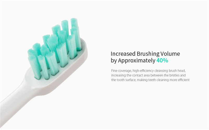 Xiaomi Mijia T300 Rechargeable Sonic Electric Toothbrush