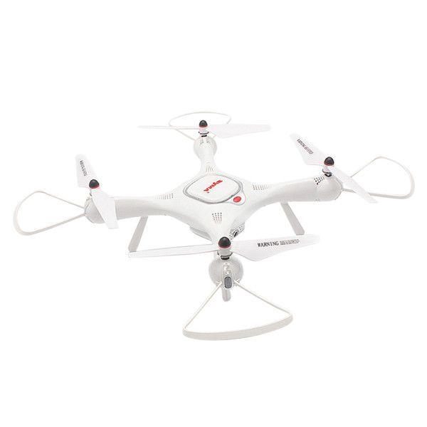 Syma X25 PRO GPS Positioning / 360-drgreee Flip / One Key Takeoff / Landing  WiFi FPV Indoor RC Drone